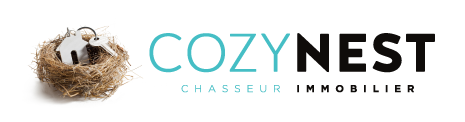 Chasseur immobilier - CozyNest